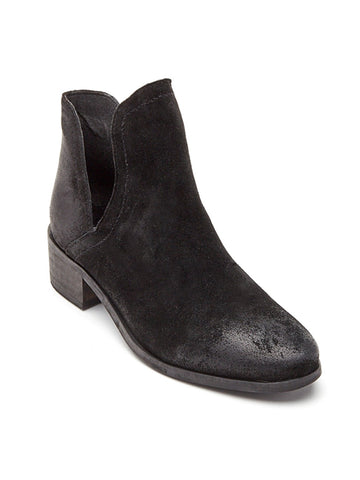 Pronto Bootie In Black