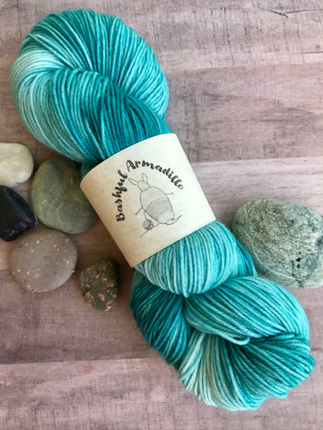 Cry Me a River - Fingering/Sock Yarn