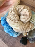 Gulf Coast - Fingering/Sock Yarn