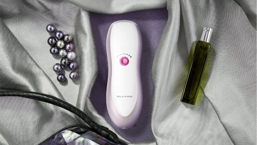 SilkPro Diode Hair Removal Laser