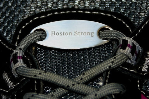 Boston Strong Confidence Tag
