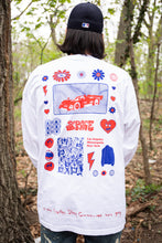 Load image into Gallery viewer, SPACE 150 X KIDS WORLDWIDE - EARTH DAY LONG SLEEVE