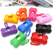 Bag Bone Plastic Toy