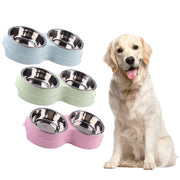 Stainless Steel Pet Food Bowl