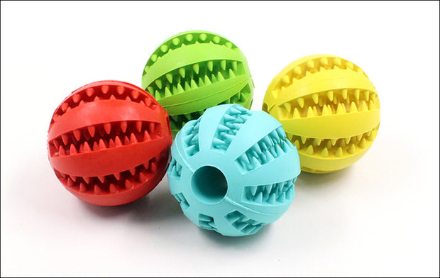 Tooth Cleaning Balls
