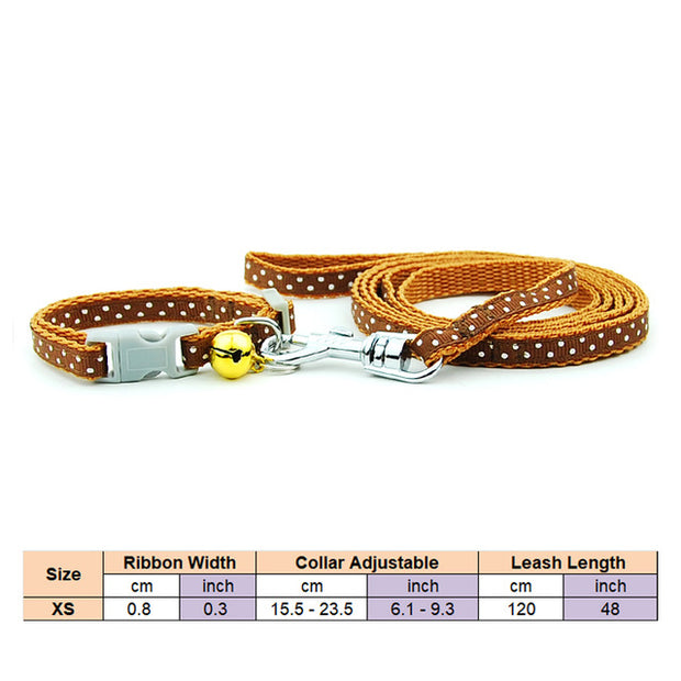 Pet Collar Lead