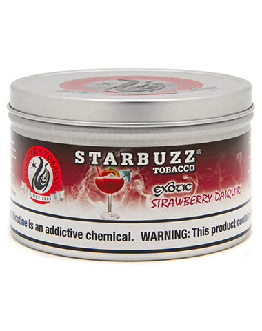Starbuzz Exotic Strawberry Daqiuri