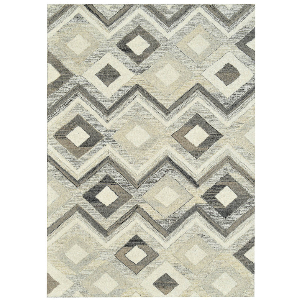 modern and designer floor rug