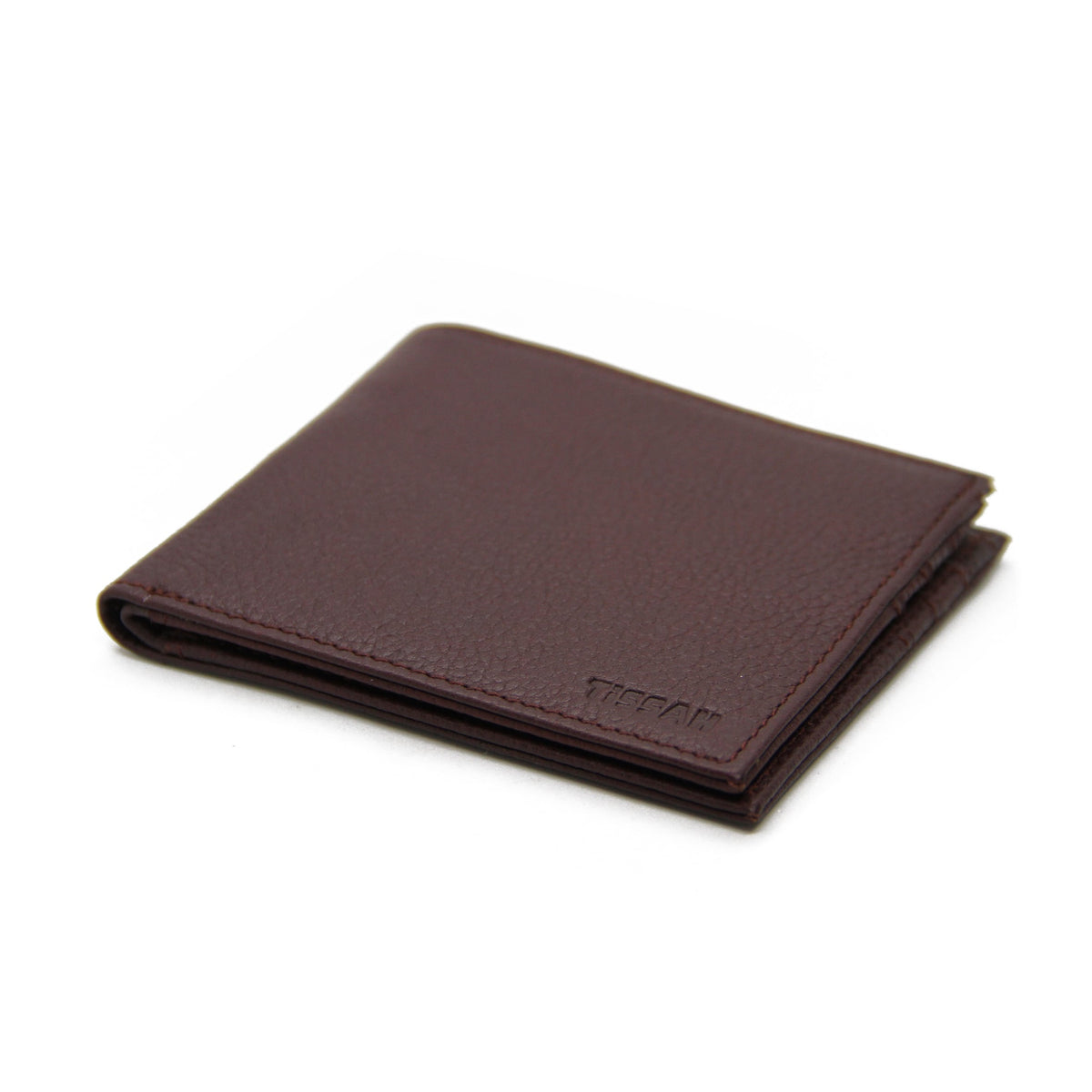 Men's Wallets -  Brown