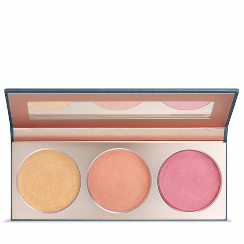 bareMinerals Limited Edition Twilight Radiance Highlighter Palette