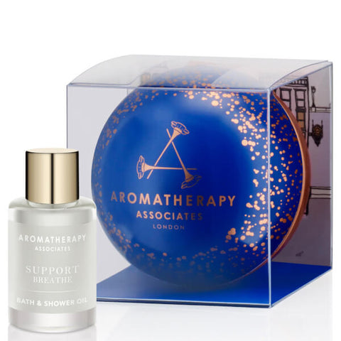 AROMATHERAPY ASSOCIATES PRECIOUS SUPPORT TIME