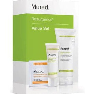 Murad Resurgence Value Set