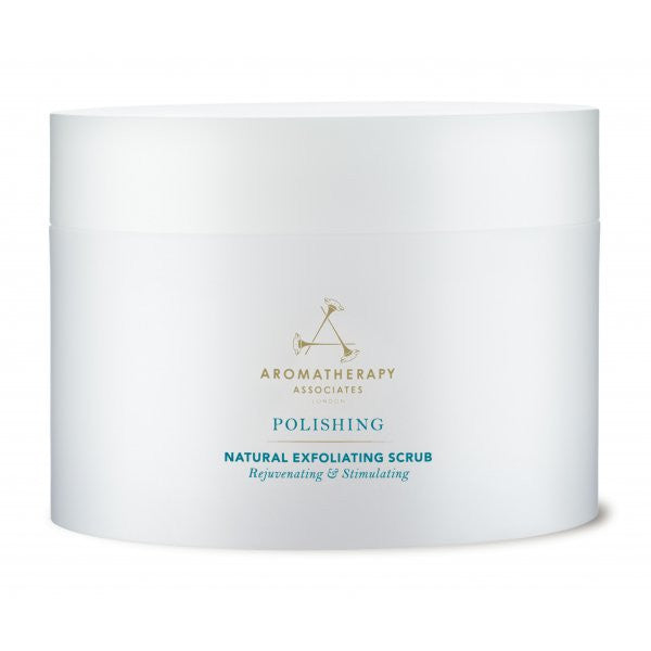 Aromatherapy Associates Enrich Body Scrub 200ml
