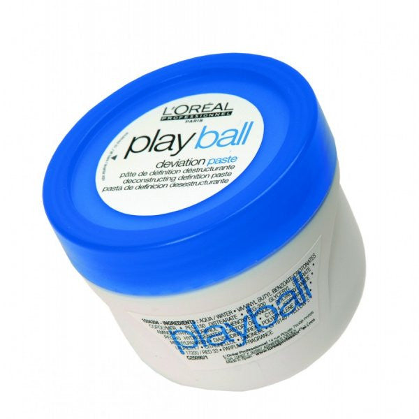 L'Oréal Professionnel Play Ball Deviation Paste 100ml