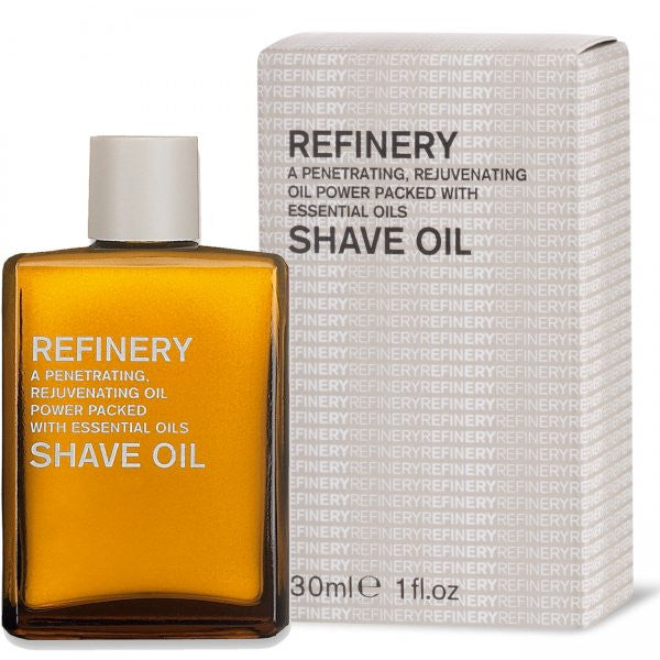 Aromatherapy Associates Refinery Shave Oil 30ml