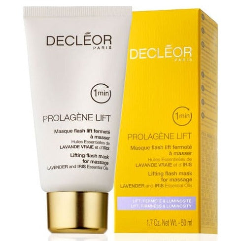 Decléor Prolagène Lift Lifting Flash Mask 50ml