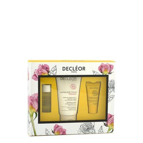Decleor Organic Soothing Box
