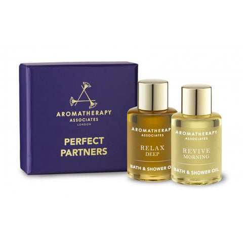Aromatherapy Associates Perfect Partners