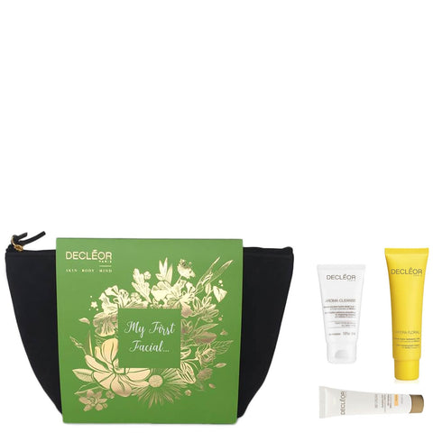 Decleor My First Facial Gift Set Worth (£48.00)