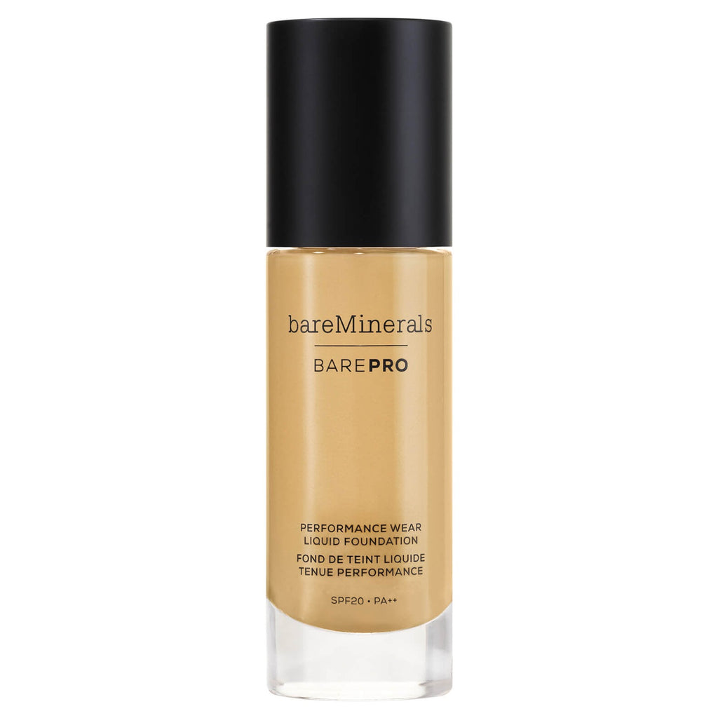 bareMinerals BAREPRO 24-Hour Full Coverage Liquid Foundation SPF20