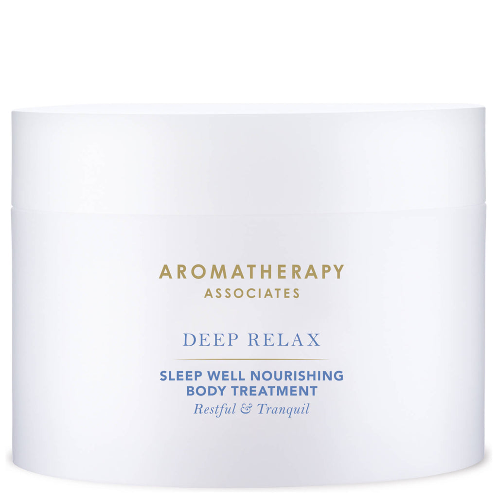 Aromatherapy Associates Deep Relax Body Treatment 200ml