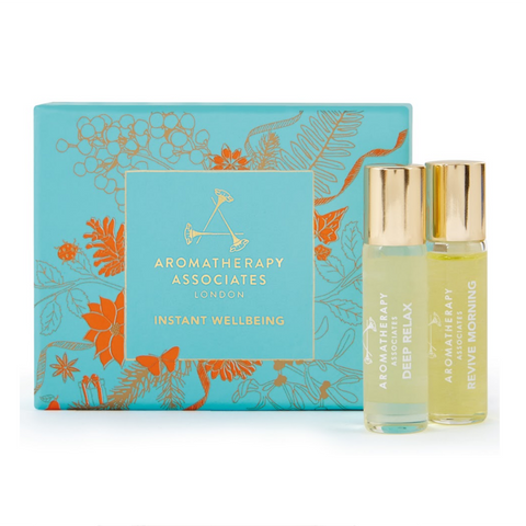 Aromatherapy Associates Instant Wellbeing