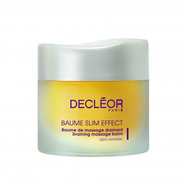 Decleor Slim Effect Balm - Draining Massage Balm 50ml