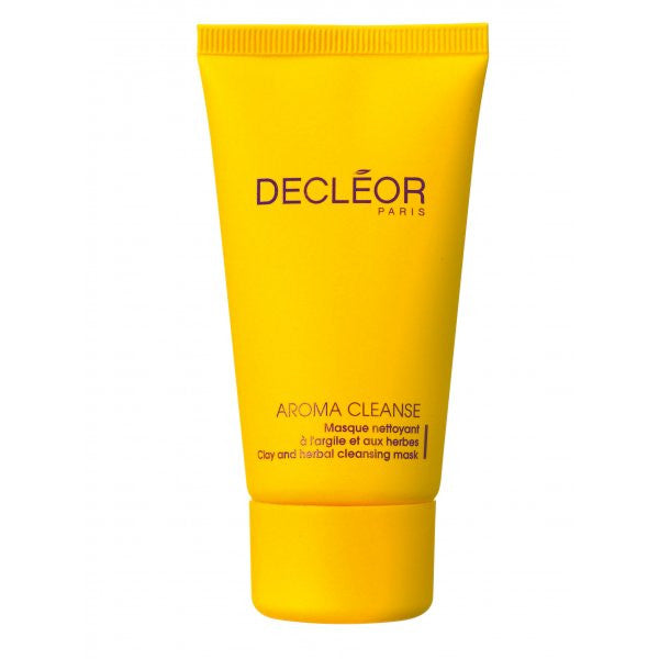 Decleor Clay and Herbal Cleansing Mask 50ml