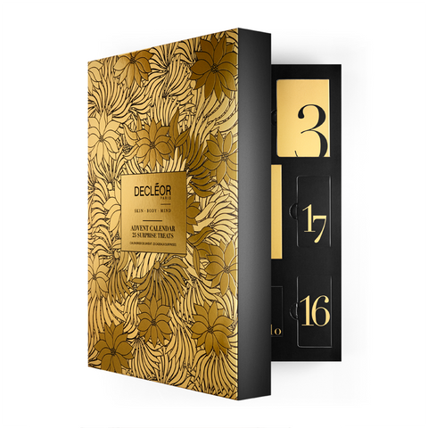 Decleor Advent Calendar Gift Set