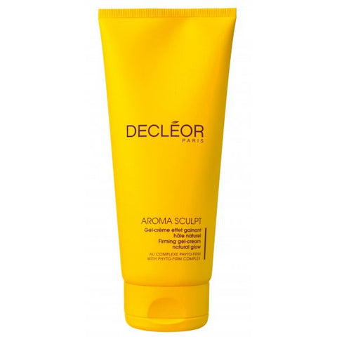 Decleor Aroma Sculpt Firming Gel-Cream Natural Glow 200ml