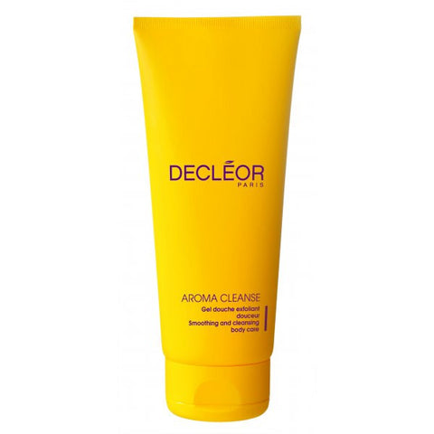 Decleor Aroma Cleanse Exfoliating Shower Gel 200ml