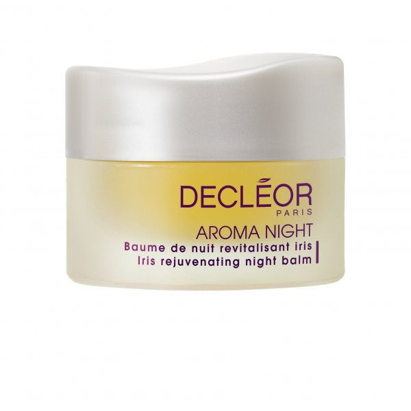 Decleor Aroma Night Iris Rejuvenating Night Balm 30ml