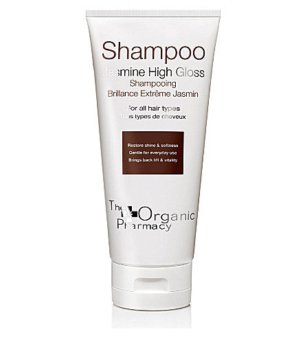 The Organic Pharmacy High Gloss Shampoo 200ml