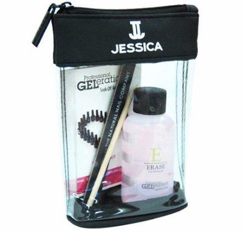 Jessica Cosmetics GELeration Removal Kit