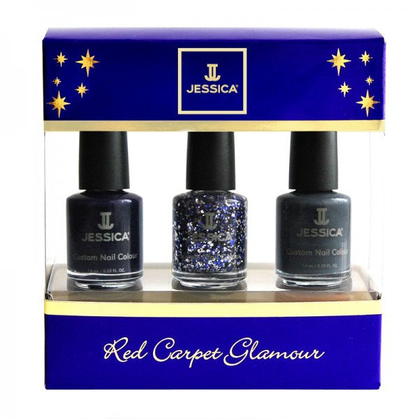 Jessica Red Carpet Glamour: Glam it Up Gift Set