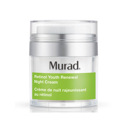 Murad Retinol Renewal Night Cream 50ml