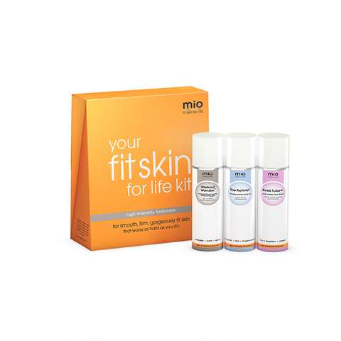 Mio Your Fit Skin Kit