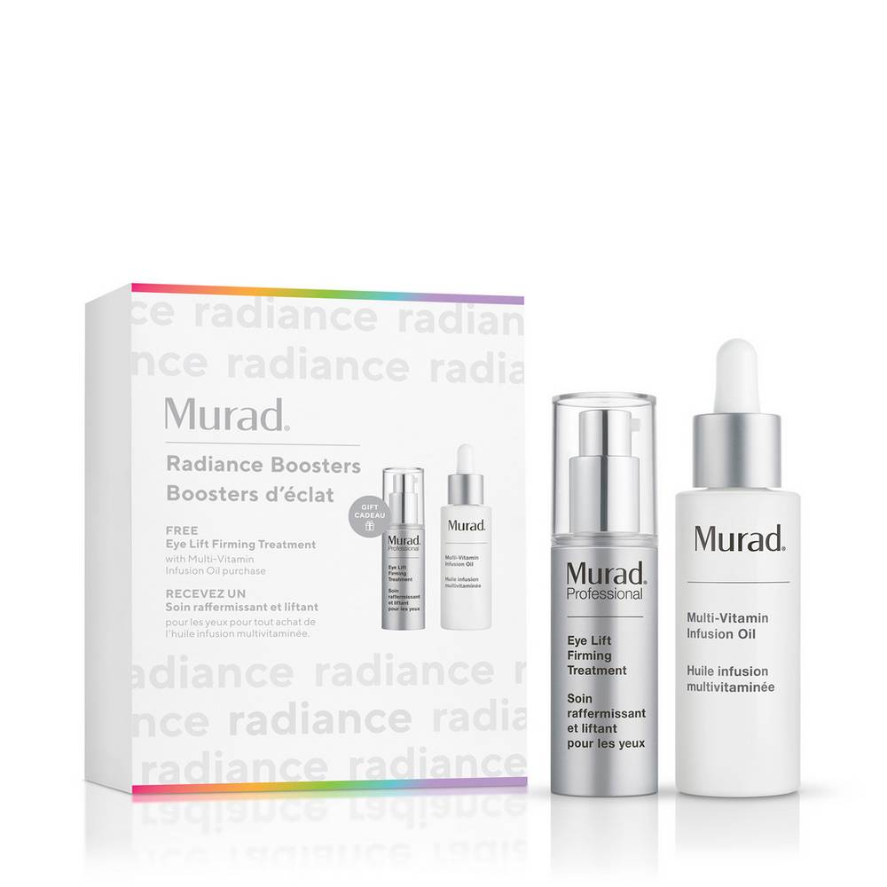 Murad 'Radiance Boosters' Power Skincare Duo Set