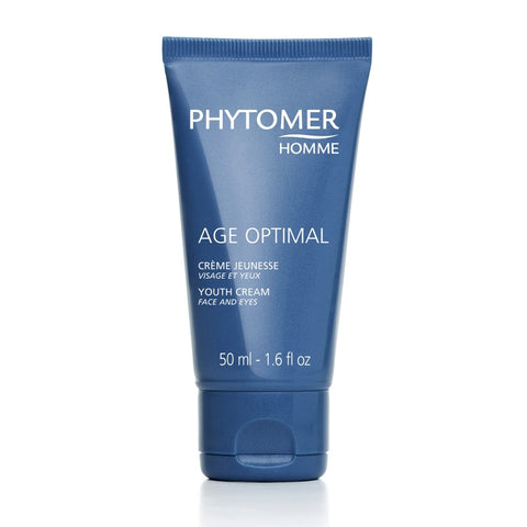 Phytomer Homme Age Optimal Youth Cream Face & Eyes 50ml
