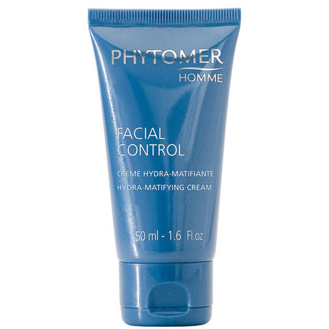 Phytomer Homme Facial Control Hydra-Matifying Cream 50ml