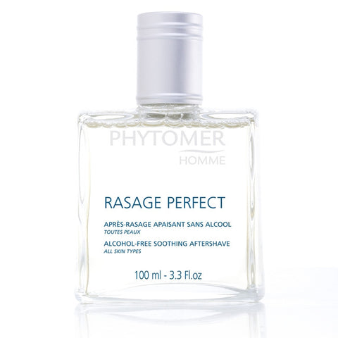 Phytomer Homme Rasage Perfect Alcohol-Free Soothing Aftershave 100ml