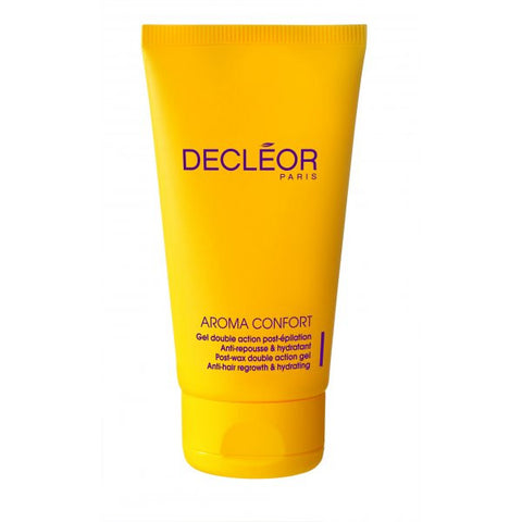 Decleor Aroma Epil Post Wax Double Action Gel  50ml