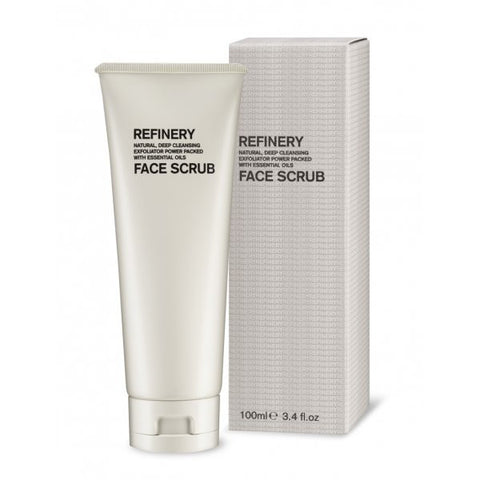 Aromatherapy Associates Refinery Face Scrub 100ml