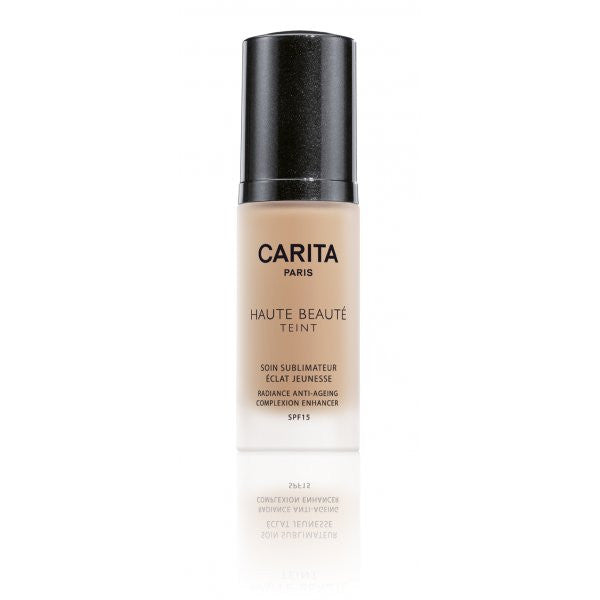 Carita Radiance Anti-Ageing Complexion Enhancer - Beige SPF15 30ml