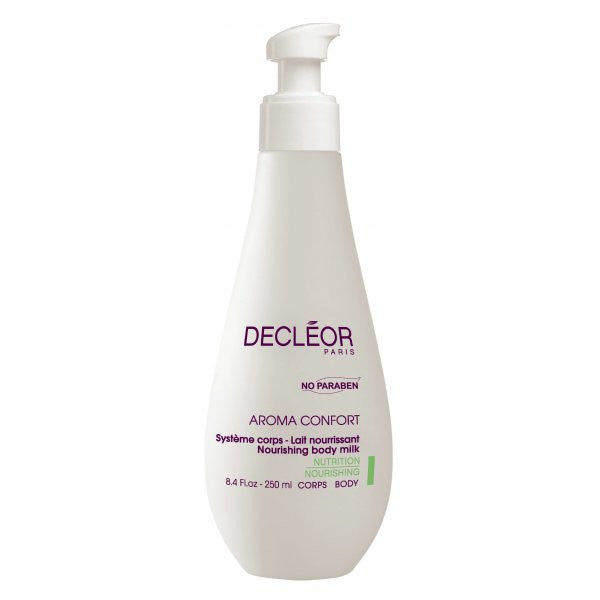Decleor Aroma  Confort System Corps Nourishing Body Milk 250ml