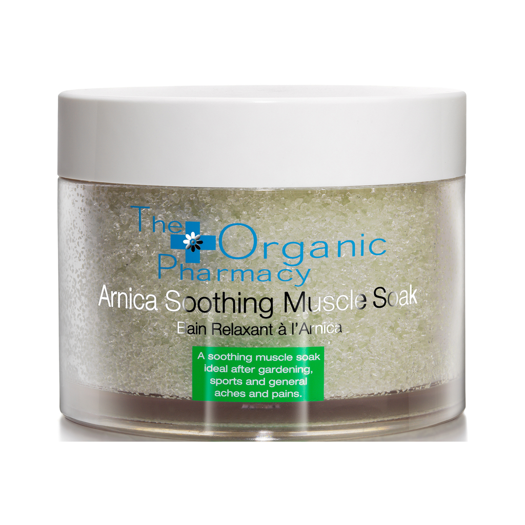 The Organic Pharmacy Arnica Soothing Muscle Soak 325g