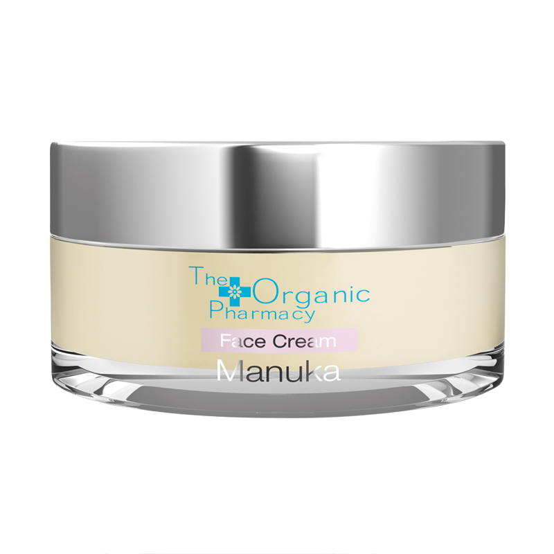 The Organic Pharmacy Manuka Face Cream 50ml