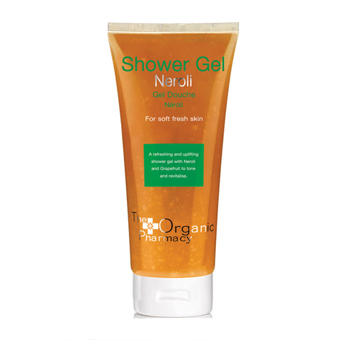 The Organic Pharmacy Neroli Shower Gel 200ml