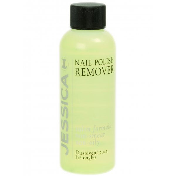 Jessica Nail Varnish Remover 4oz
