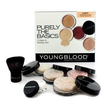 Youngblood - Purely The Basic Kit Light